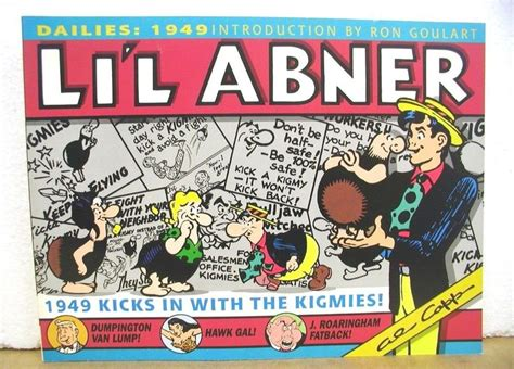 17 Best Images About Eric's Al Capp On Pinterest