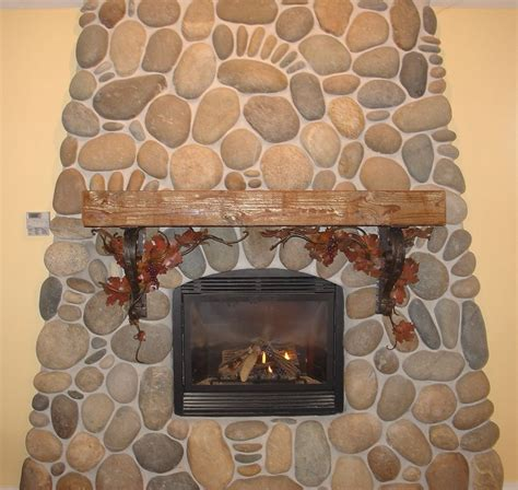 Corbel Fireplace by Crafted Fireplace Mantel With Corbels By Iron Willow