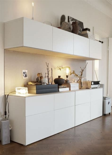 45 ways to use ikea besta units in home décor digsdigs