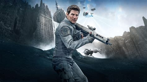 The caribbean is about to get a little more country. Tom Cruise in Oblivion Wallpapers | HD Wallpapers | ID #12829