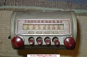 Car Radios | The Vintage Car Show