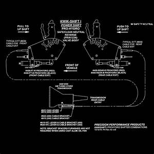 Turbo 400 Neutral Safety Switch Wiring Diagram