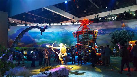 Photos of Nintendo's E3 2016 booth - Nintendo Everything