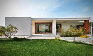 Flat Houses Designs Pictures by Flat Roof Modern House Designs Narrow Flat Roof Houses