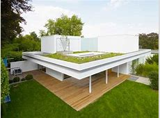 Flat Roof Modern House Designs Flat Roof Design, single