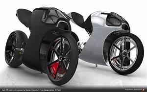 Mc Concept : audi rr concept bike is a glimpse into the future autoevolution ~ Gottalentnigeria.com Avis de Voitures