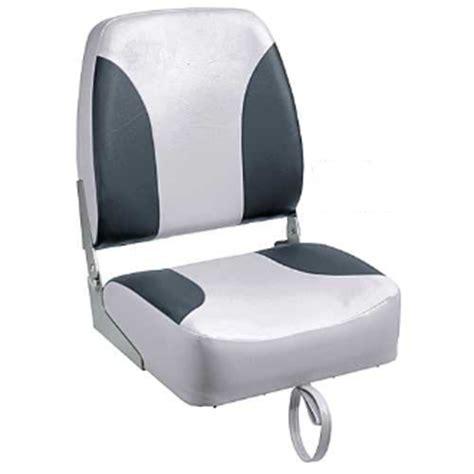 Bass Boat Seats Bass Pro by Bass Pro Shops Tournament Pro Hi Back Boat Seat Grey