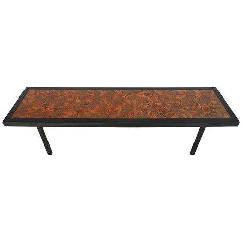 hammered copper table ls on sale beautiful mid century modern hammered copper top coffee