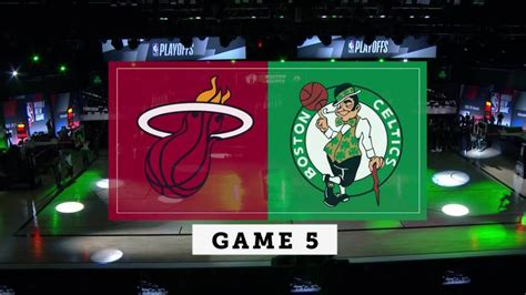 Celtics vs. Heat live stream: Watch Game 6 of Eastern ...