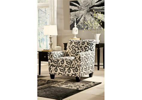 w a akins sons levon charcoal accent chair