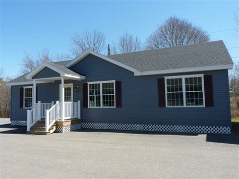Showcase Homes Of Maine