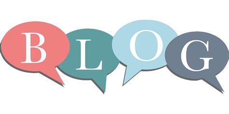 Blog Speech · Free vector graphic on Pixabay