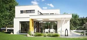 Fertighaus Mit Dachterrasse : fertighaus architektenhaus moderne architektur ~ Lizthompson.info Haus und Dekorationen