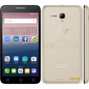 Rom Alcatel Pop 3  5 5