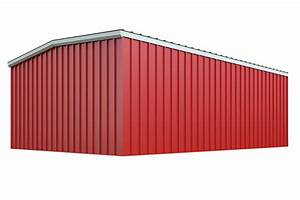 24x24 metal building package quick prices general steel With 20x30 building kit