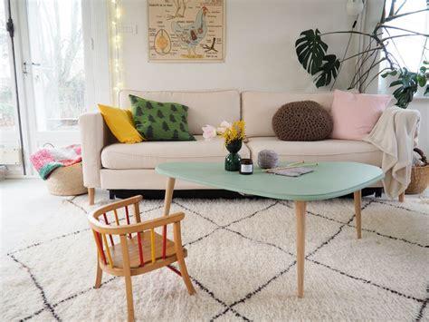 housse canape ikea ancien modele diy une table basse tripode so vintage