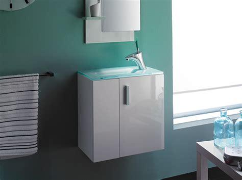 Badmöbel Set Gäste-wc Waschbecken Waschtisch