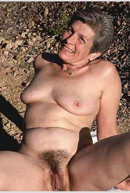 Mature Nude Fantasy Women