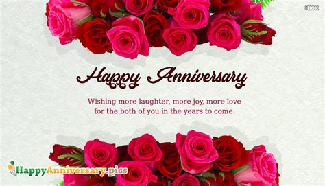 happy anniversary dad  mom wishes images