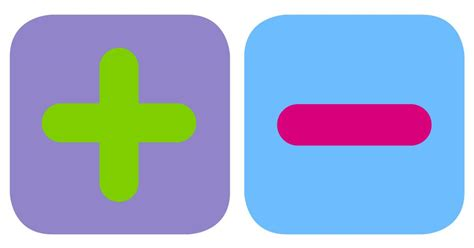 Positive And Negative Numbers For Kids  Dk Find Out