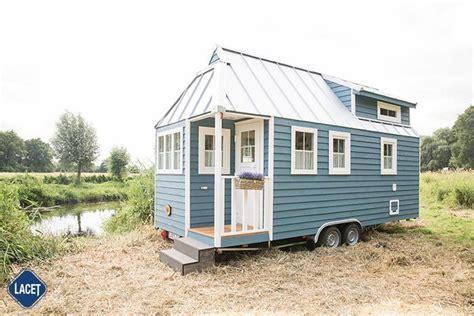 Tiny Häuser Auf Rädern Kaufen by Tiny House Auf R 228 Dern Kaufen Tiny House Hersteller Lacet