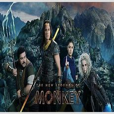 Subscene  The New Legends Of Monkey Vietnamese Subtitle