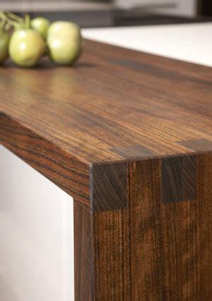 mitchells solid wood kitchen worktops southampton