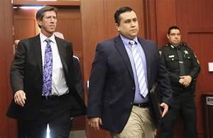 Zimmerman jurors barred from viewing Trayvon texts - NY ...