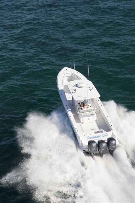 Offshore Tournament Boats by Contender Offshore Tournament Fishing Boats Contender Boats