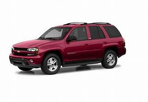 2003 Chevrolet Trailblazer Owners Manual Pdf