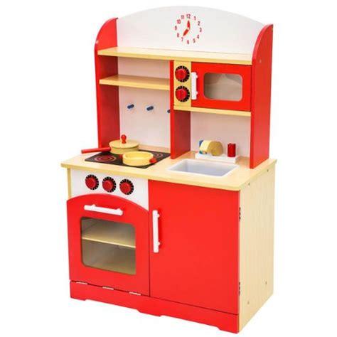 cuisine en bois enfants cuisine en bois jouet le bois chez vous