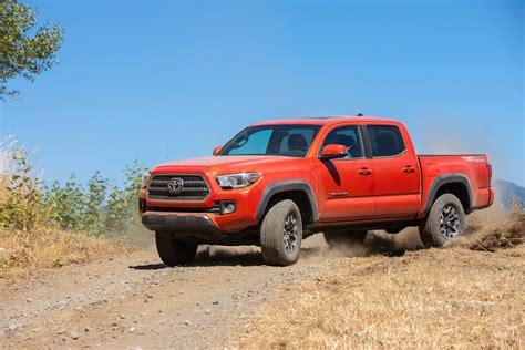 Toyota Tacoma Recalls by Toyota Recalls Quarter Of A Million Tacoma Trucks From