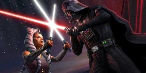 star wars fan art gorgeously captures darth vader
