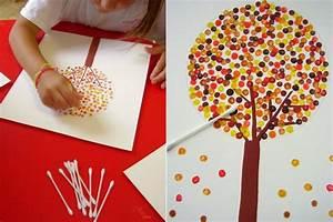 Malen Mit Kleinkindern Ideen : kreative zeichentechniken zum malen mit kindern 22 ~ Watch28wear.com Haus und Dekorationen