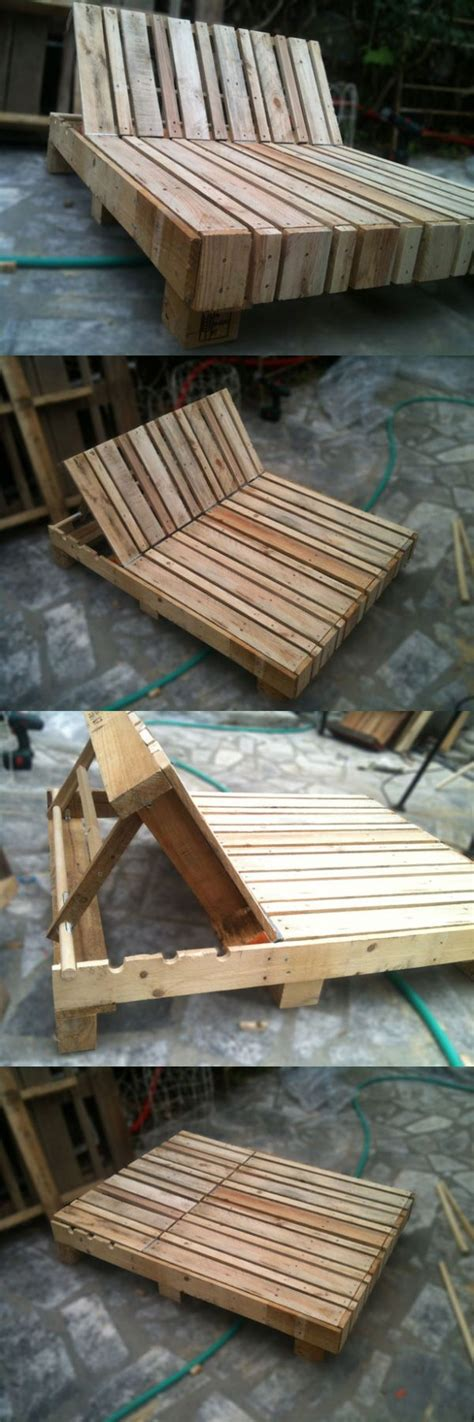 brilliant diy projects   create  pallets