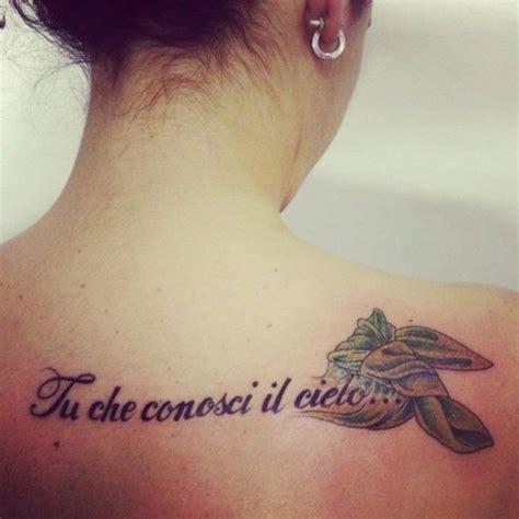 Come Incontrare Vasco by Tatuaggi Con Le Frasi Piu Di Ligabue Foto