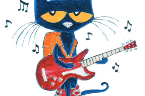 Let's Talk About Pete The Cat  Every Day Should Be Saturday