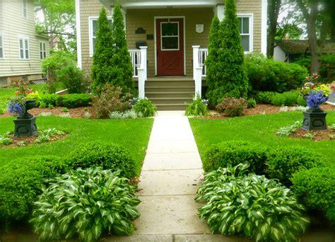 symmetrical garden design symmetrical front yard lombard il land art design portfolio pinterest front yards yards