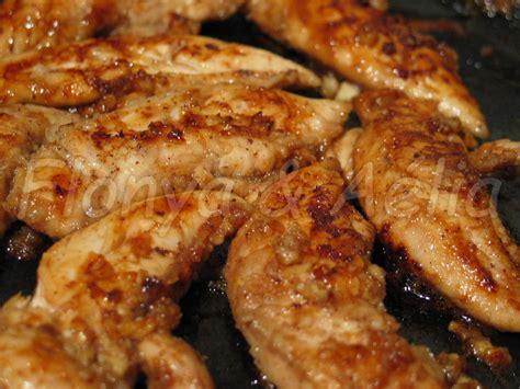 aiguillette de poulet au miel fa 231 on weight watchers 171 flonya et a 233 lia