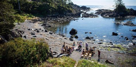 ucluelet coast island vancouver west british columbia douglas wedding weddings
