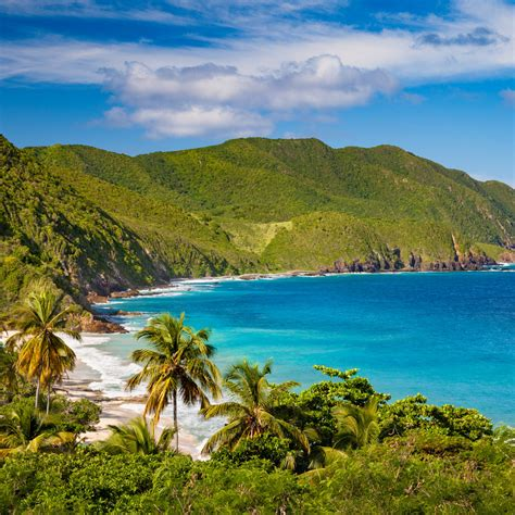 The Ultimate Guide to St. Croix - Coastal Living