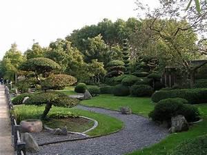 Pflanzen Japanischer Garten Anlegen : fence house design garten anlegen pflanzen ~ Markanthonyermac.com Haus und Dekorationen