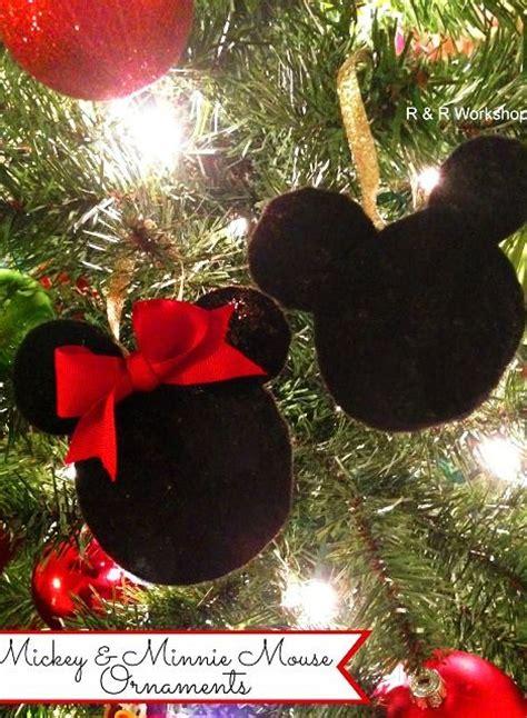 perfect winter craft  creative kids diy mickey