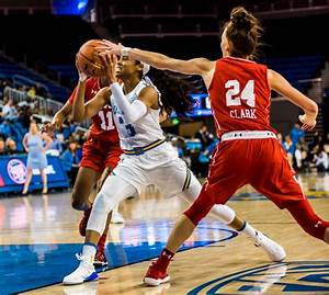 UCLA women's basketball to begin Pac-12 Tournament | Daily ...
