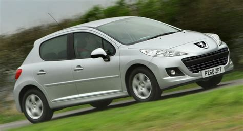peugeot 207 new new peugeot 207 sportium special edition for britain