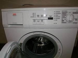 Aeg Waschmaschine Resetten : waschmaschine aeg lavamat 64600 frontlader in braunfels ~ Frokenaadalensverden.com Haus und Dekorationen