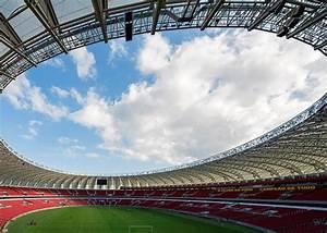 FIFA World Cup 2014 Stadium Photos In Brazil | Home Design ...