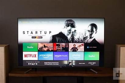 Tv Stick Fire 4k Streaming Digital Streamers