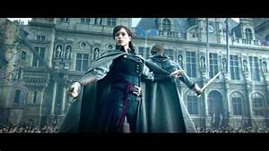 Assassin's Creed: Unity Introduces Elise - Giant Bomb