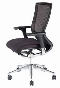 Chaise De Bureau : chaise de bureau ergonomique ikea ~ Teatrodelosmanantiales.com Idées de Décoration